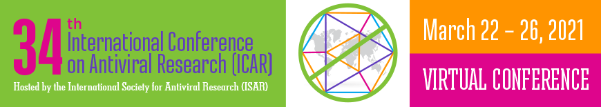 34th International Conference on Antiviral Research (ICAR)